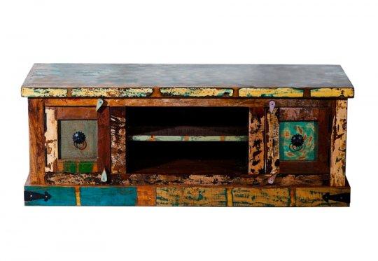 kolonialstil tv board lowboard kolonialstil kolonialm bel. Black Bedroom Furniture Sets. Home Design Ideas