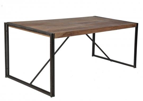 Sheeshamholz Tisch Esstisch 180x76x90cm