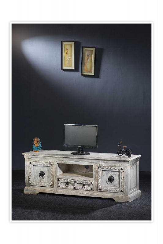 kolonial tv board awesome tv sideboard kolonial kg cm tv. Black Bedroom Furniture Sets. Home Design Ideas