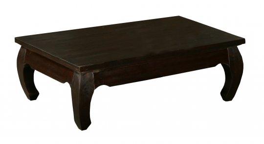 Kolonial Möbel Opium Couchtisch 135x38x75cm