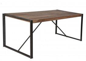 Mangoholz Tisch Esstisch 180x76x90cm