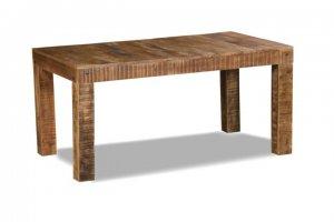 Tisch aus Mangoholz 90x140cm Massiv